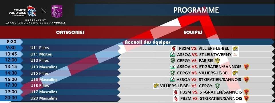 Coupe du Val d'Oise