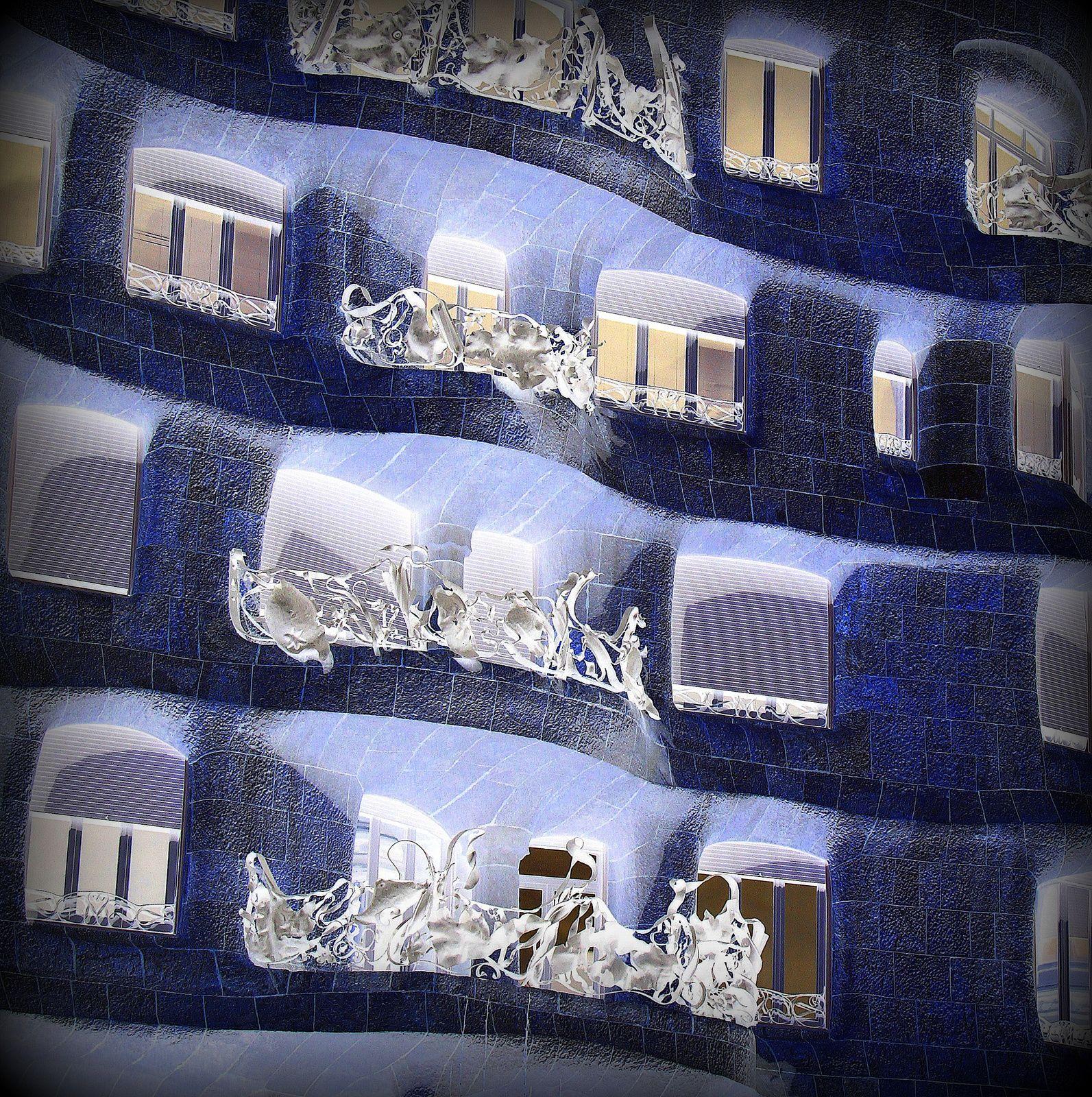 Ecléctico Barcelona