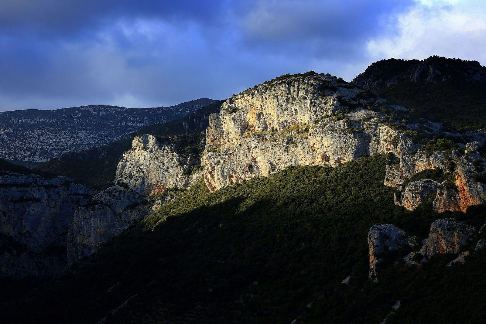 Le château du géant