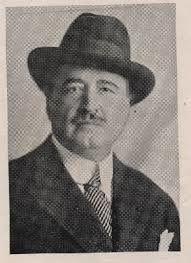 Le Confédéré et Vicente Blasco Ibañez le 1er février 1928