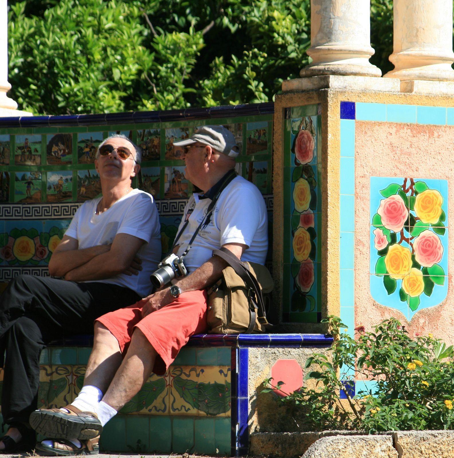 De la grande musique, des rencontres, de la paella : de la vie à Fontana Rosa