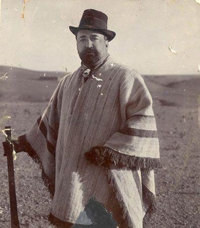 L'aventure argentine de Vicente Blasco Ibañez