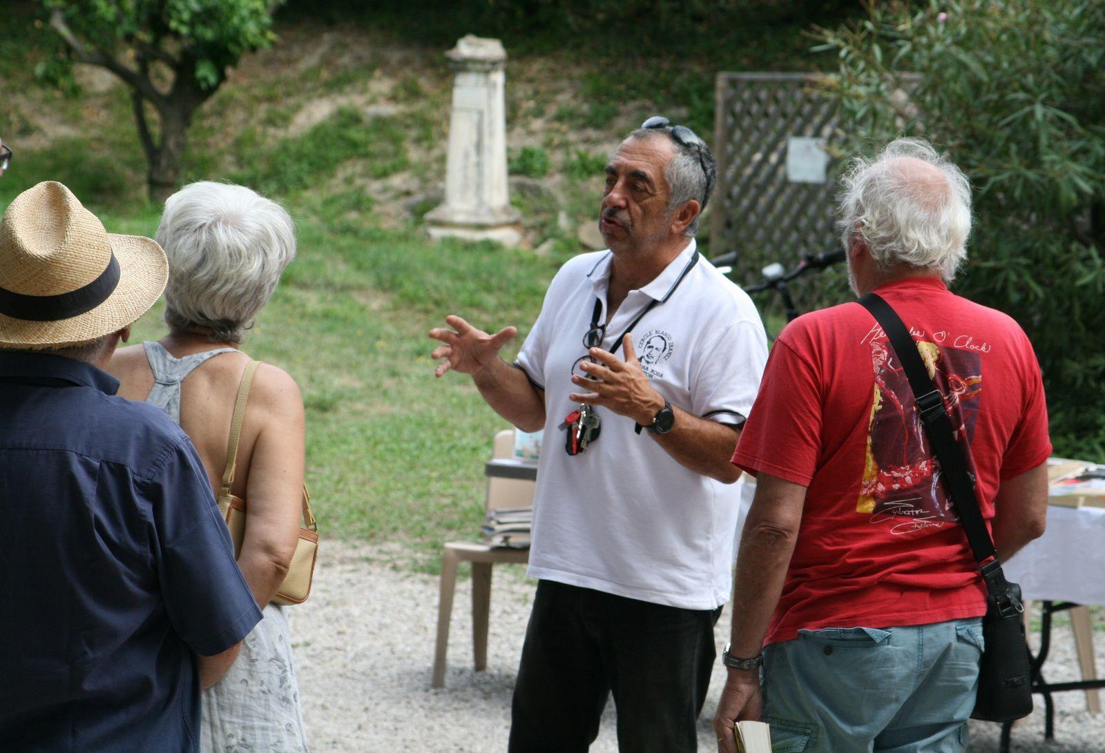 Le festival  du livre d'occasion du Cercle Blasco Ibàñez : une nouvelle vie pour les livres