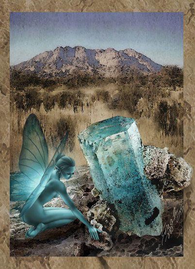Sarah Sudcowsky Fairies Arts