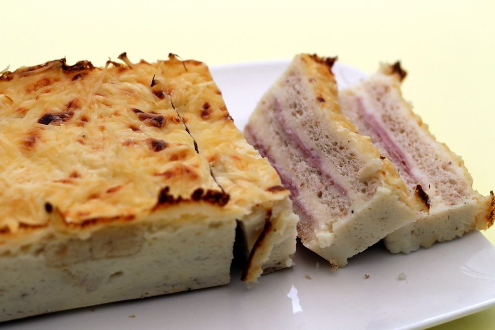 Cake Au Fromage Blanc Weight Watchers