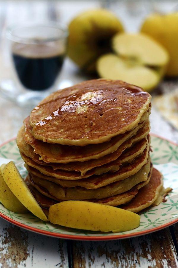 pancake sans sucre