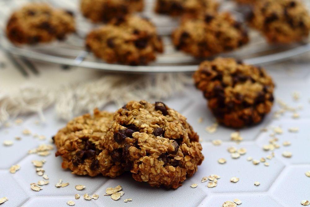 cookie avoine weight watchers