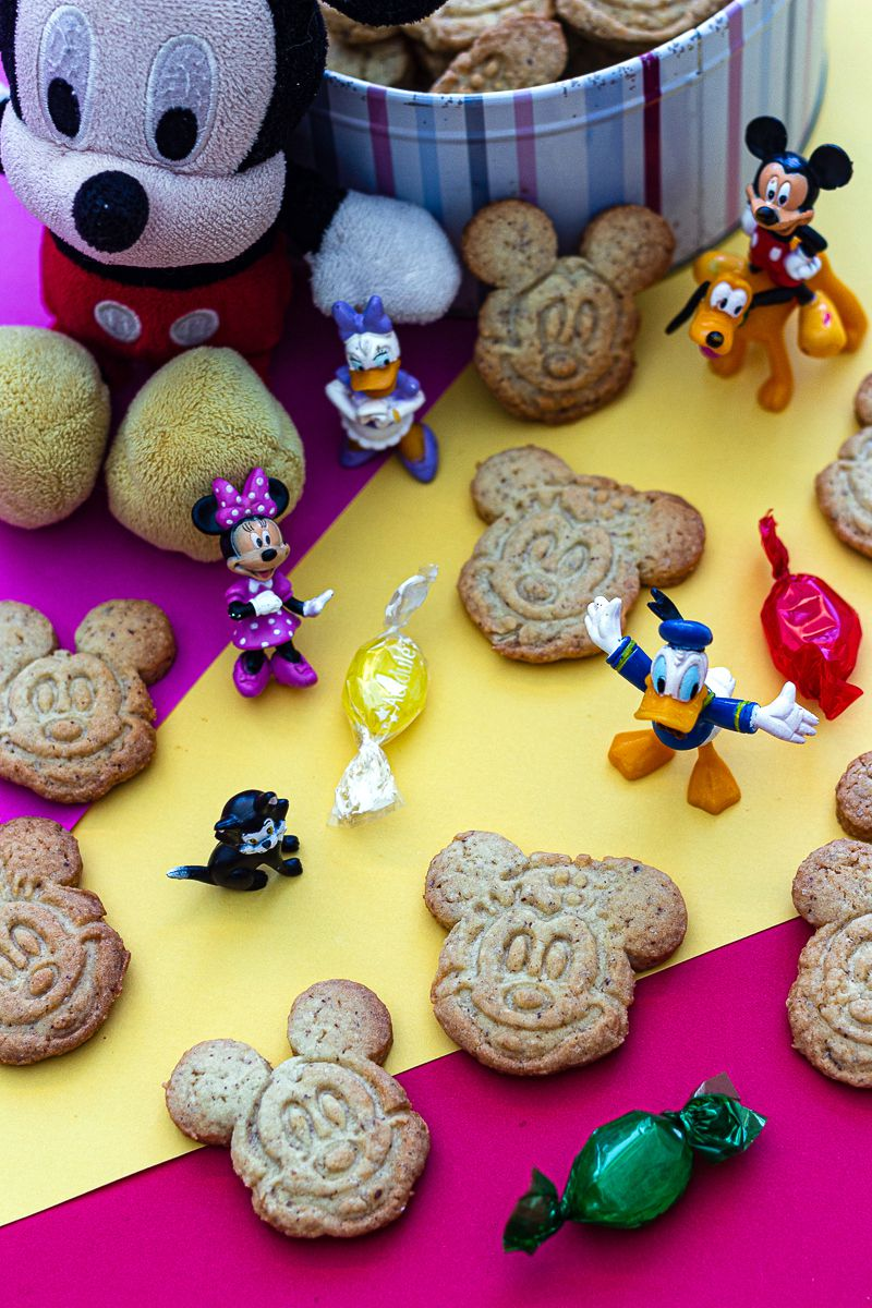 biscuit mickey