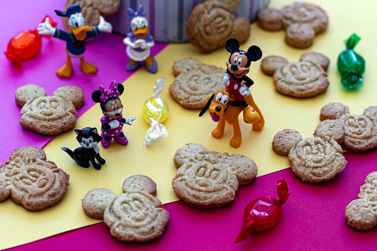 biscuits mickey