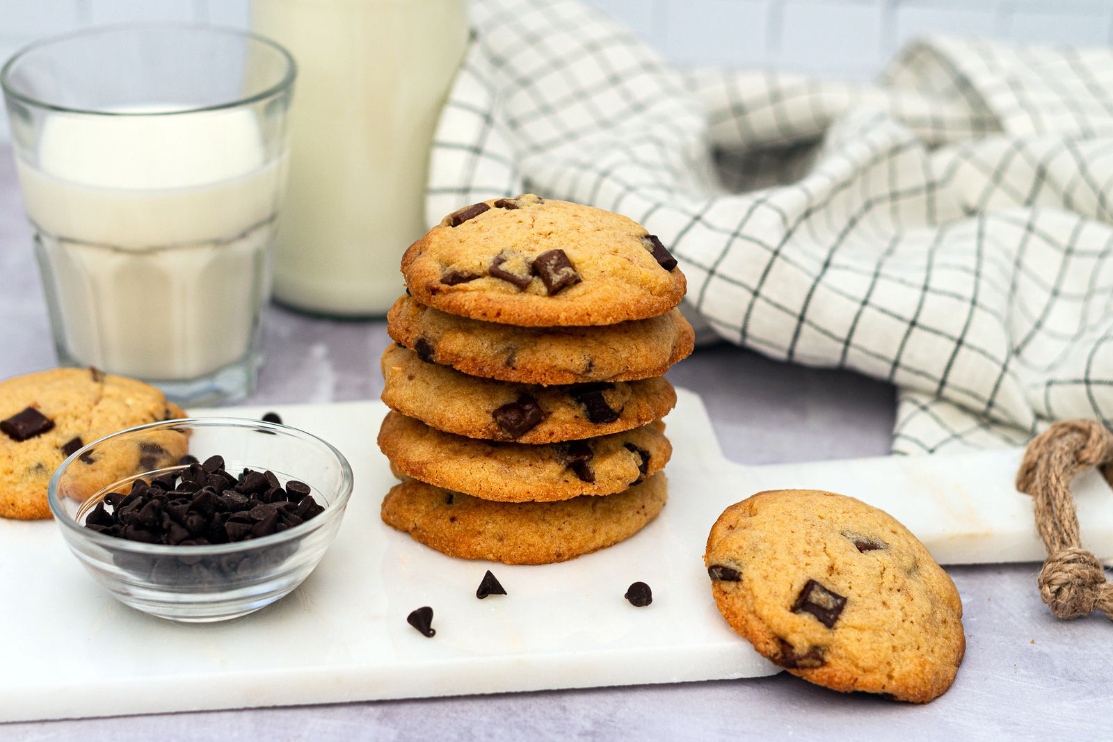 cookie recette