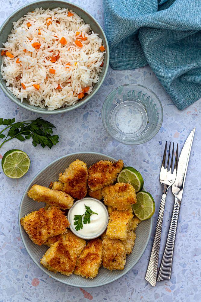 nuggets poisson coco