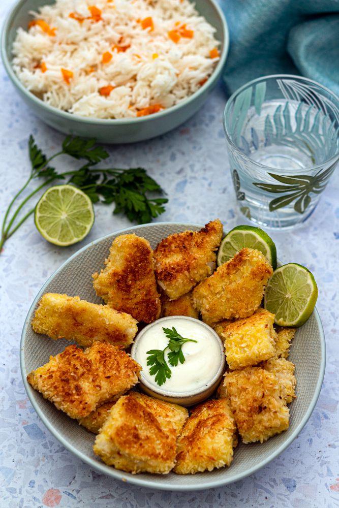 nugget poisson coco