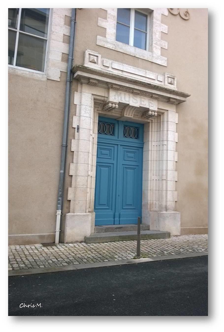 2-B2 Rue de l'ancien musée