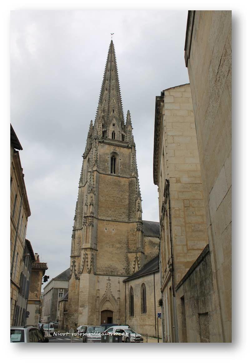 La Flèche Notre Dame