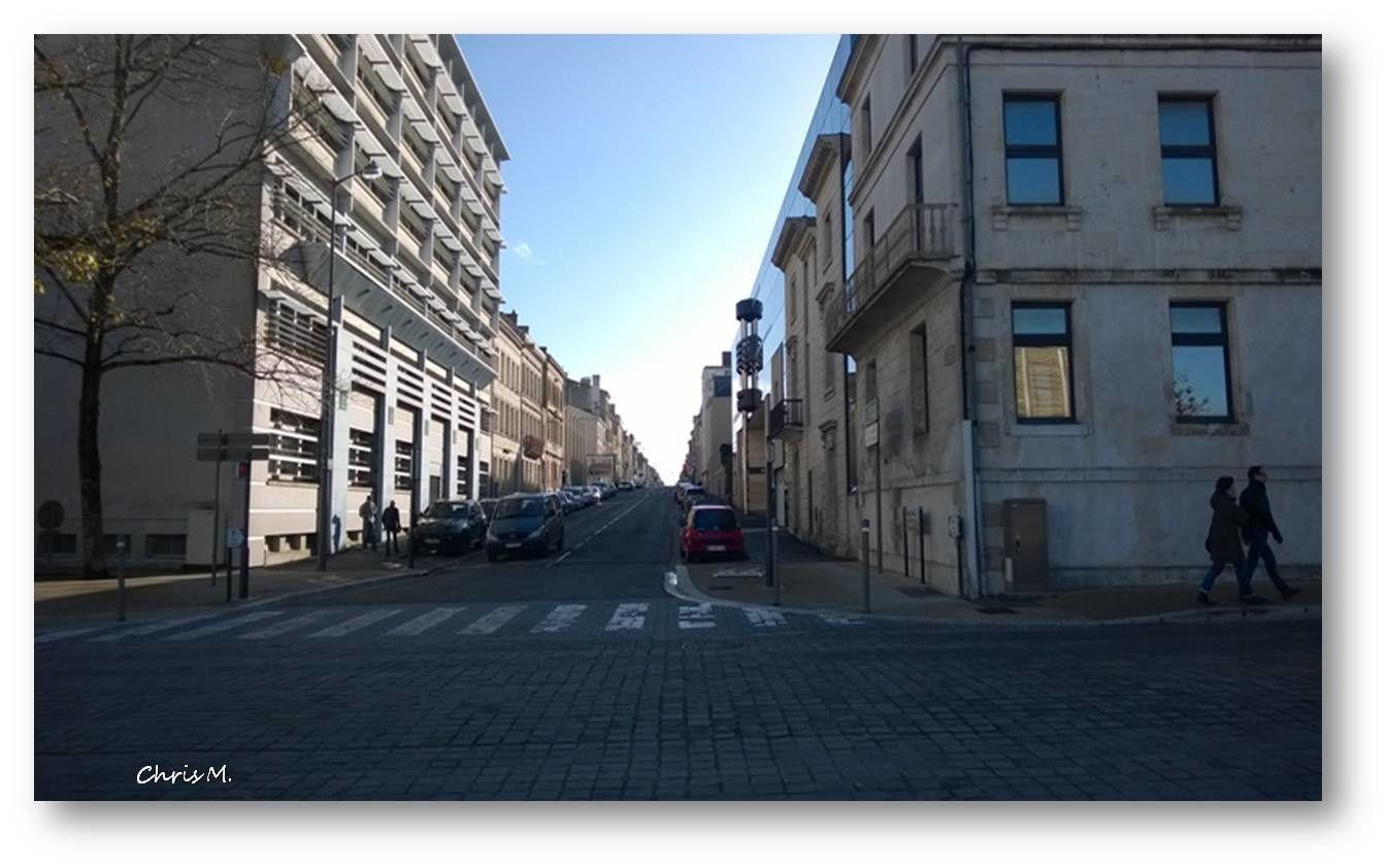 2-A2 Avenue de Limoges