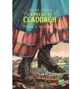 L'anneau de Claddagh T1 Seamrog, Béatrice Nicodème, Gulf Stream, Octobre 2015