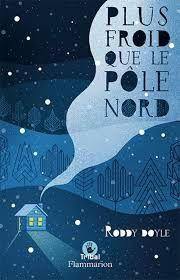 Plus froid que le Nord, Roddy Doyle, Flammarion Tribal, 2016