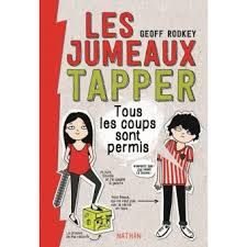 Les jumeaux Tapper, Geoff Rokey, Nathan, Avril 2016