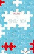The memory book, Lara Avery, Lumen, 2016