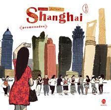 Shangai promenades, Nicolas Jolivot, Hongfei, 2016
