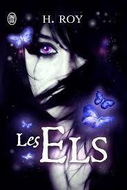 Les Els, H. Roy, J'ai Lu, 2017