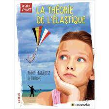 La théorie de l'élastique, Anne-Françoise de Bruyne, Le muscadier, Rester vivant, 2017