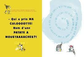 Oh non, pas un livre !, Stéphanie Guérineau, Mercè Gali, Langue au Chat, 2018
