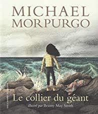 Le plus grand peintre du monde, Michael Morpugo, Gallimard Jeunesse, 2018