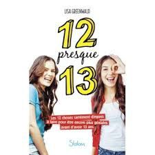 12 presque 13, Lisa Greenwald, Slalom, 2019