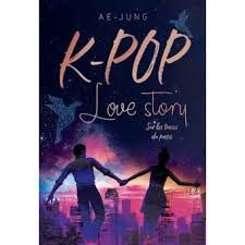 K-pop Love Story : Sur les traces du passé, AE Jung, Dragon D'or, 2019