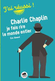 Charlie Chaplin : je fais rire le monde entier, Eric Simard, Oskar, J'ai réussi, 2019