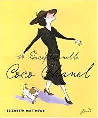 Exceptionnelle Coco Chanel, Elizabeth Matthews, Grund, 2020