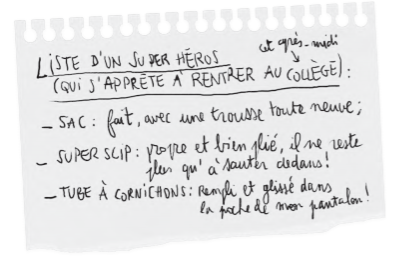 Moi, Achille superhéros (sans moustache), Mim, Benoit Bajon, Zelda Zonk, Magnard jeunesse, Juin 2020