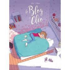 Le blog de Cléo, Beka, G. Mabire, Bamboo éditions, 2020