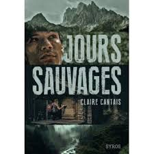 Jours sauvages, Claire Cantais, Syros, 2020