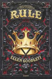 Rule, Ellen Goodlett, Bayard, 2020