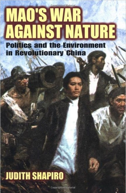 Judith Shapiro, in clear and compelling prose, relates the great, untold story of the devastating impact of Chinese politics on China's environment during the Mao years. Maoist China provides an example of extreme human interference in the natural world in an era in which human relationships were also unusually distorted. Under Mao, the traditional Chinese ideal of 'harmony between heaven and humans' was abrogated in favor of Mao's insistence that 'People Will Conquer Nature'. Mao and the Chinese Communist Party's 'war' to bend the physical world to human will often had disastrous consequences both for human beings and the natural environment. Mao's War Against Nature argues that the abuse of people and the abuse of nature are often linked. Shapiro's account, told in part through the voices of average Chinese citizens and officials who lived through and participated in some of the destructive campaigns, is both eye-opening and heartbreaking.