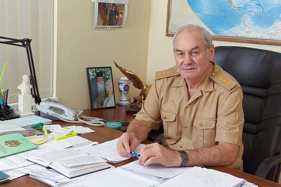 Leonid Ivashov: L'idéologie en temps de pandémie (Club d'Izborsk et Zavtra, 2 avril 2020)