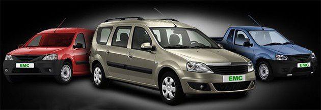 Dacia in the USA