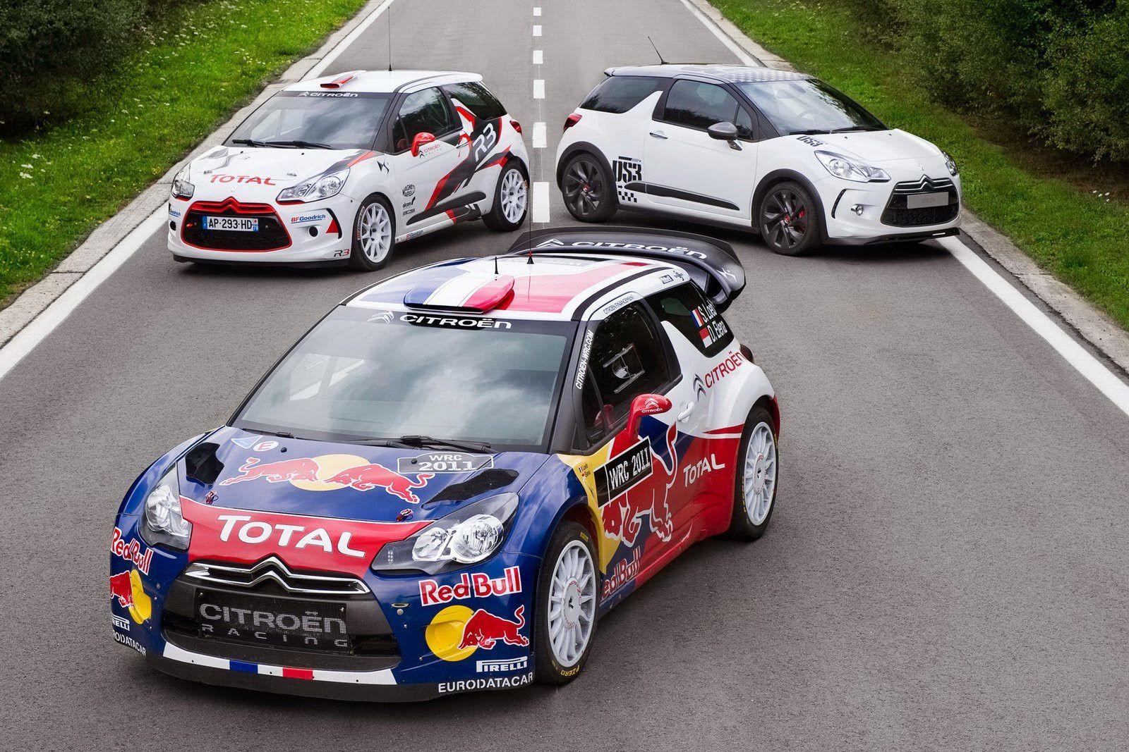 DS3 Racing