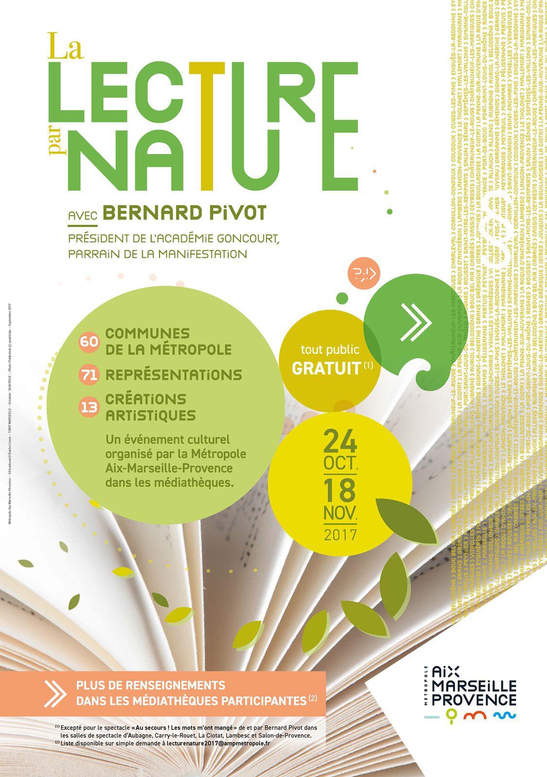 La lecture par nature