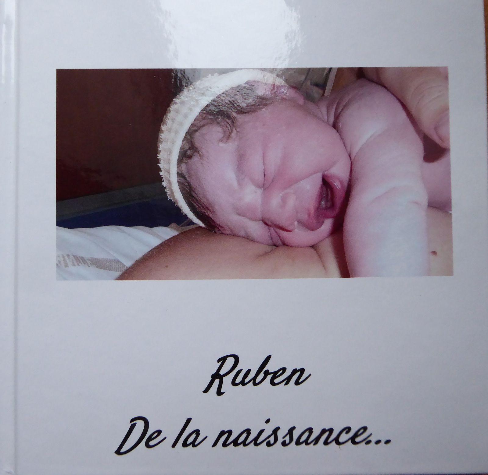 L'album de Ruben