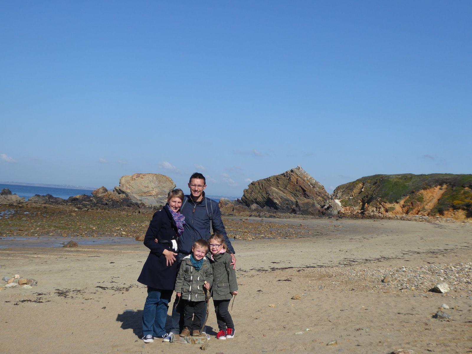 Une petite semaine en Bretagne #3