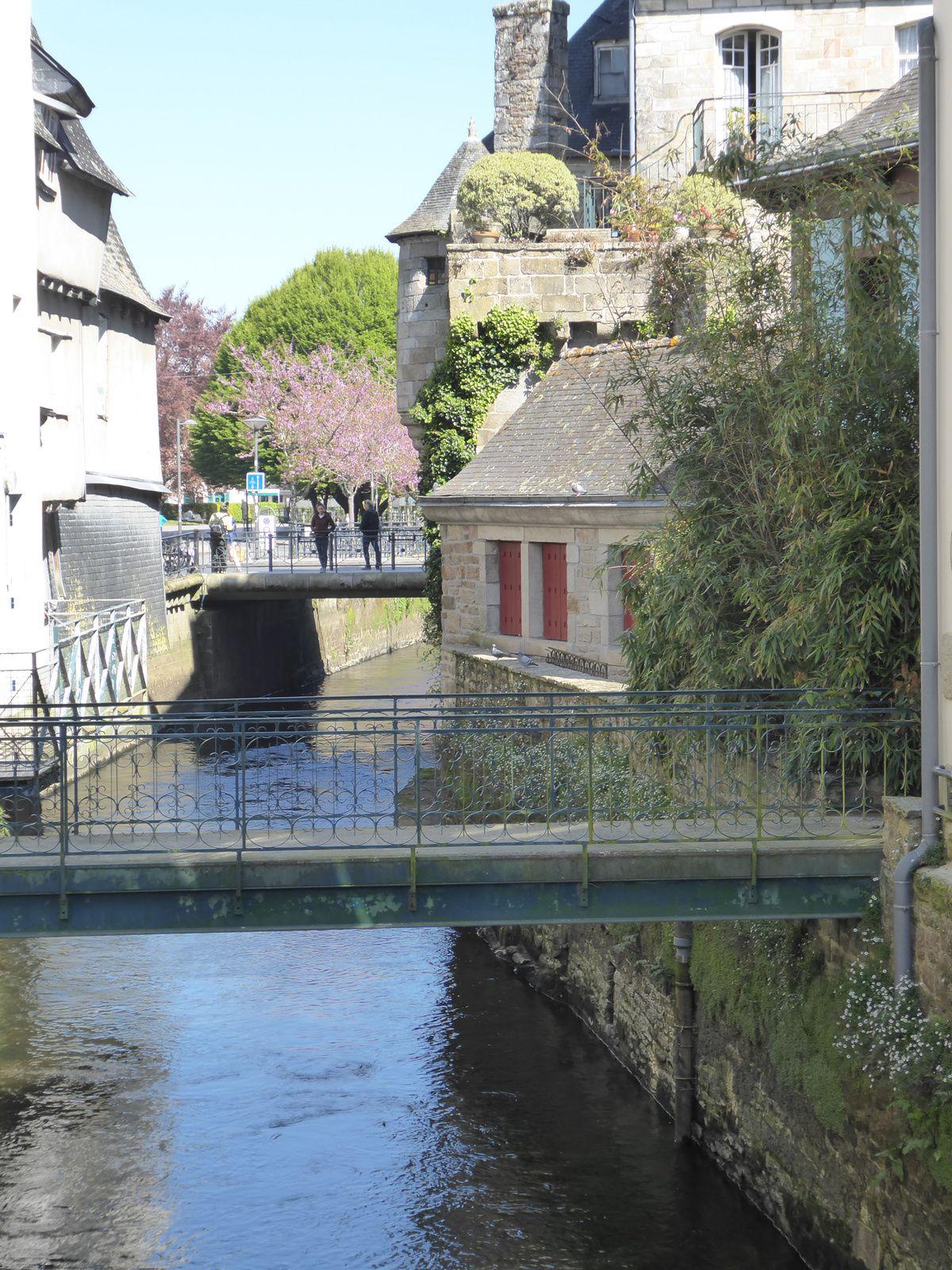 Une petite semaine en Bretagne #6