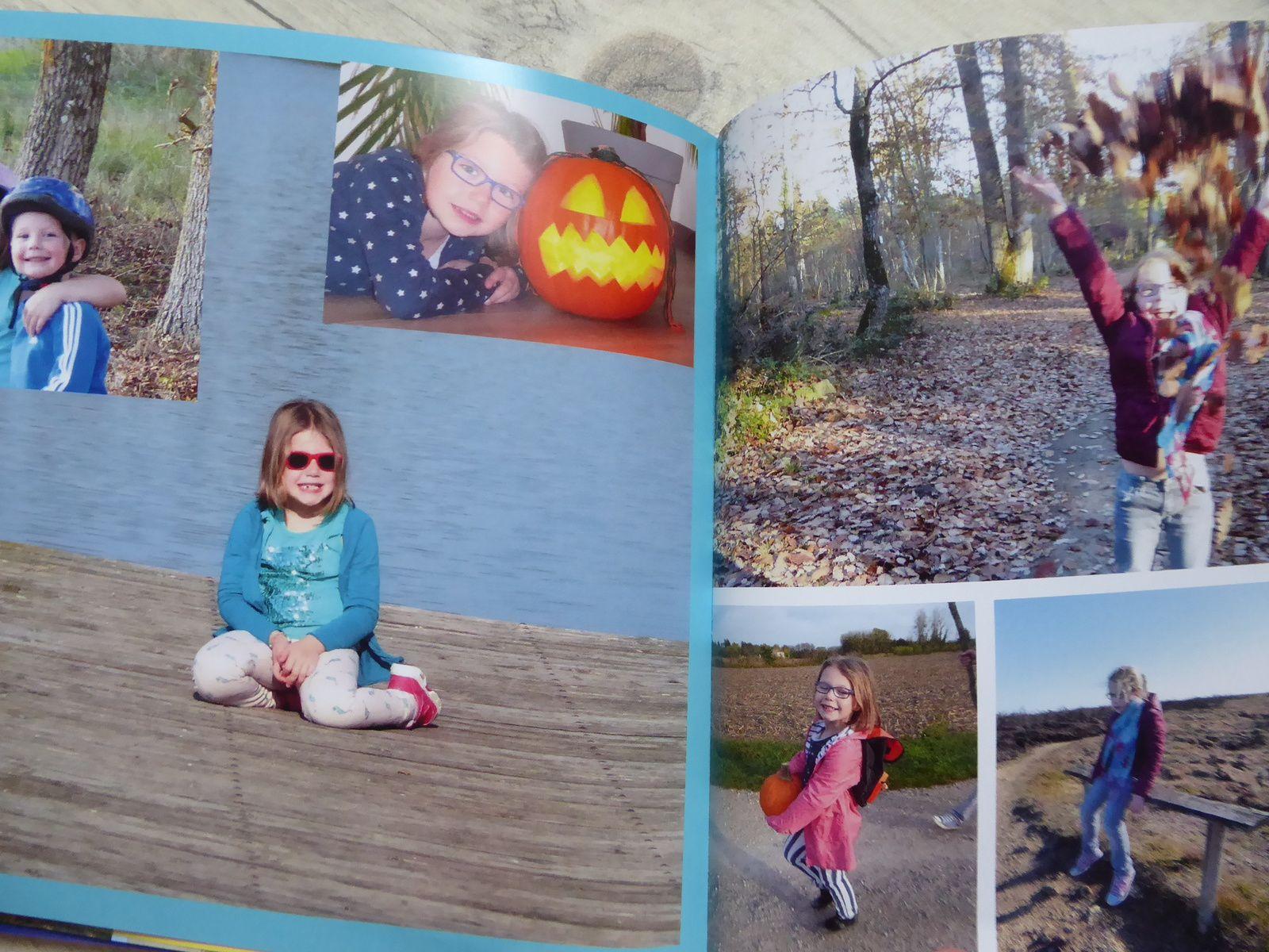 L'album de 3 à 6 ans d'Eléane