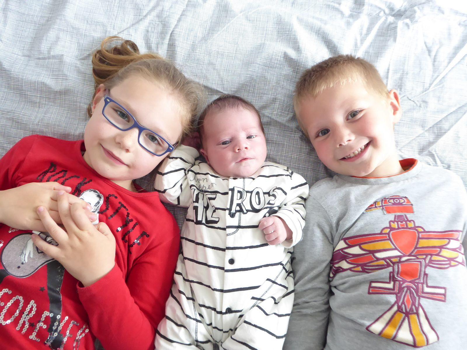 Ma triplette d'amour