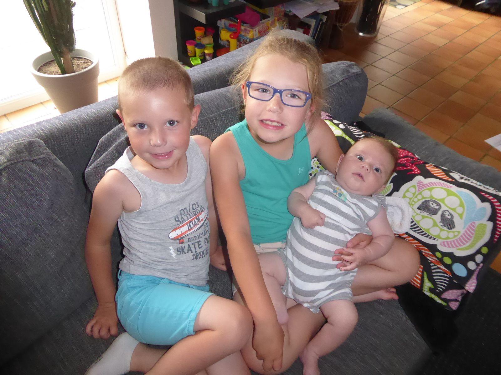 Eléane, Ruben, et Gapard #7
