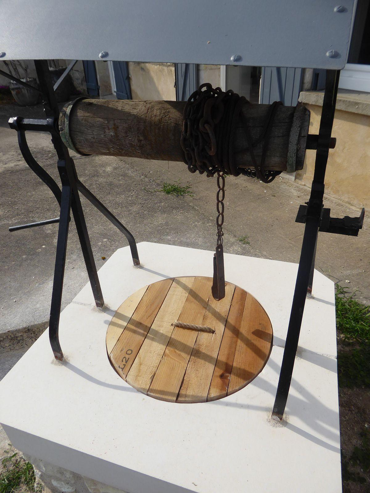 La chaise suspendue