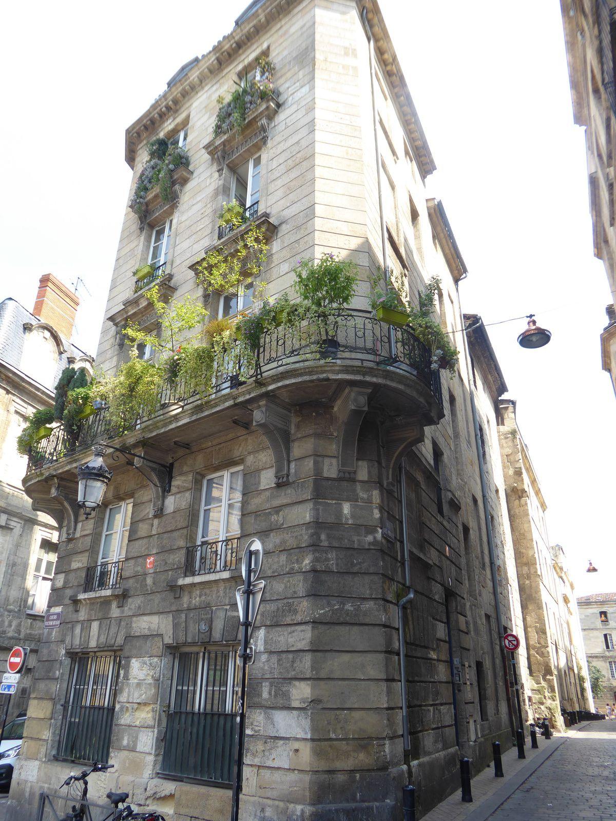 Landes et Gironde JOUR 5 BORDEAUX