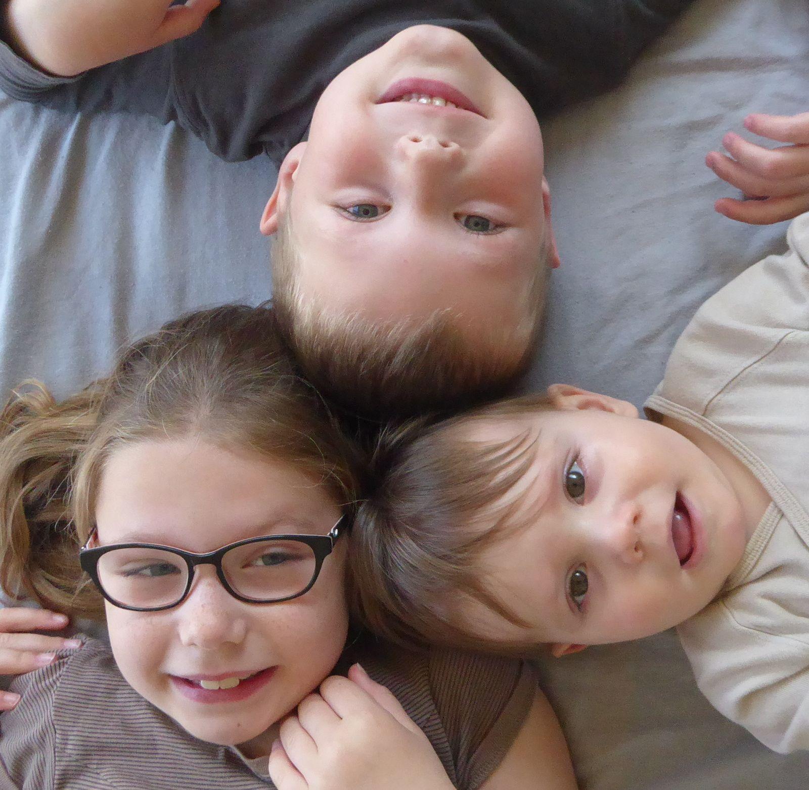 Mon trio
